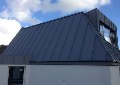 Unique Roofing - Sandymount 1
