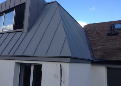Unique Roofing - Sandymount 2