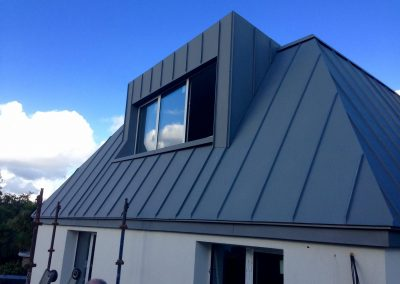 Unique Roofing - Sandymount 3